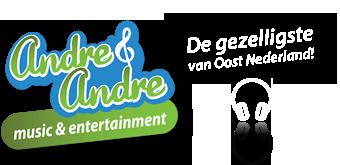Andre en Andre / music & entertainment
